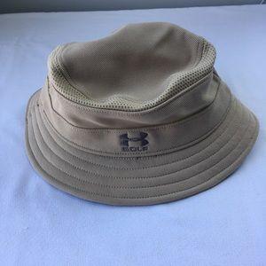 Under Armour Golf Bucket Hat